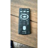 Control Remoto Auto Radio Sony Xplod New New
