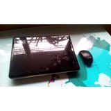 Notebook Hp Dv4 2013la Athlon X2 2gb. Bateria Nueva + Mouse