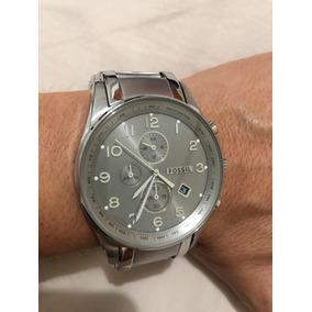 Reloj Fossil Fs4758 En Muy Buen Estado