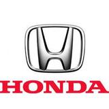 Bomper Delantero Honda Accord 92-93