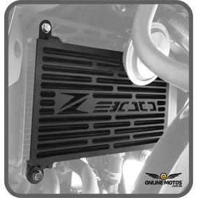 Protetor De Radiador - Kawasaki Z300 / Ninja 300 - 2016