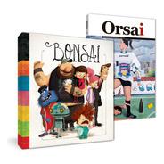 Revista Bonsai + Revista Orsai  Sin Gastos De Envío