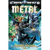 Noites De Trevas - Metal - Vol. 2