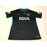 Nueva Camiseta Boca Juniors Verano 2018 Original Nike