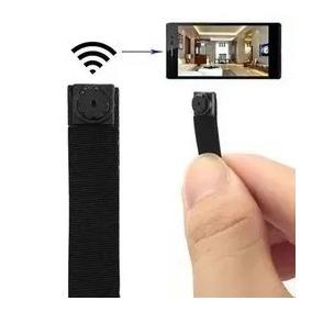 Ultra Camera Wi-fi Conexcao Celular Tempo Real Espionagem