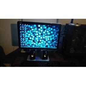 Remato Monitor Lcd Hp W2207h 22