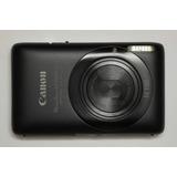 Camara Digital Canon 14.1mp Sd1400 Cargador Y Bateria