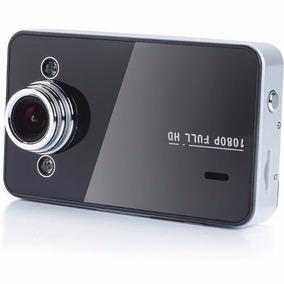 Câmera Filmadora Full Hd 1080p Veiculo Vehicle Blackbox Dvr