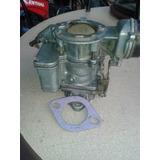 Carburador Ford 300 Carter 1 Boca