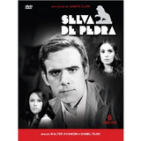 Novela Selva De Pedra (1972) Em 06 Dvds