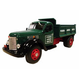 International Harvester Kb7 Pedra Areia Brita 1:43 Ixo