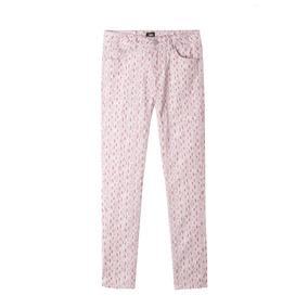 Lee Jeans Mujer Pantalon Scarlett Print Rose