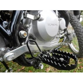 Pedalines Enduro Nx4 Marca Motoperimetro®