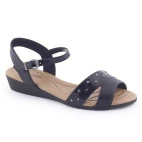71bf723ea Sandalias Femininas Anabela - Outros Sapatos Outras Marcas para ...