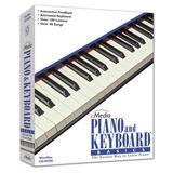 Emedia Principios Del Piano Y Del Teclado [versión Antigua]