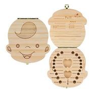Caja Para Dientes Bebé Niño
