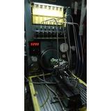 Automatizador Digital Bancos Prueba Bomba Inyeccion Diesel