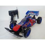 Carrinho De Controle Remoto Rc Buggy Racing