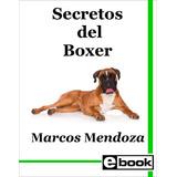 Boxer Libro Adiestramiento Cachorro Adulto Crianza Canina