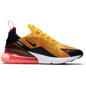 Nike Air Max 270 University Gold Envio Gratis