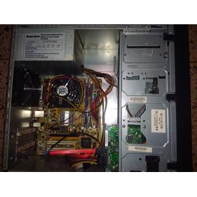 Cpu Computadora Pc Dual Core 775 Rectificado Listo Para Usar