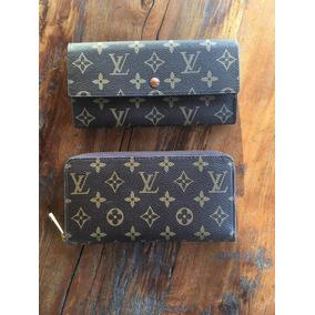 Billetera Louis Vuitton Replica