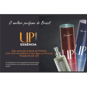 Perfumes Importados Diversas Fragrâncias - Up! Essências