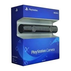 Nuevo Modelo Version 2 Cámara Sony Playstation 4 Ps4