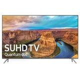 Pantalla Led Smart Tv 55 4k Suhd 240hz Samsung Refurbished