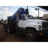 Alquiler Camion Transporte Brazo Hidraulico Grua Articulada