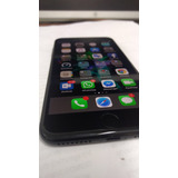 Iphone 7 Plus 256 Gb Jetblack