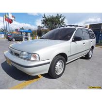 Nissan Ad Wagon