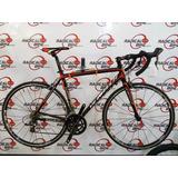Speed Vicinitech Tam 53 Shimano Claris 16v Rodas R500