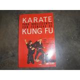 Karate Para Adolescentes Con Tecnicas De Kungfu Sam Allred