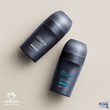 Desodorante Roll On Masculino Homem De Natura