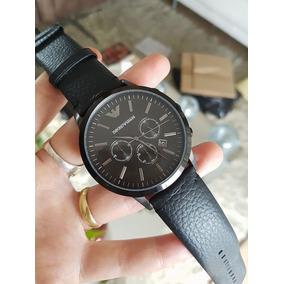 5517b9d512a Relógio Empório Armani Ar 5308 Importado Frete Gratis - Joias e ...