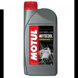 Refrigerante Motul Motocool Organic+ Rojo