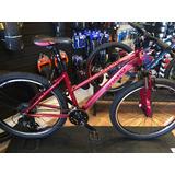 Bicicleta Mtb Haro 26 Flightline Dama