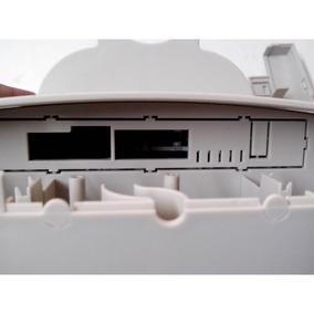 Gabinete Plastico Mikrotik - Kozumi
