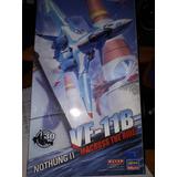 Vf-11b Macros The Ride
