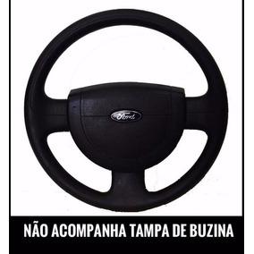 Volante Fiesta Ecosport Modelo Original Sem Airbag
