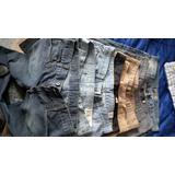 Lote De Pantalones Usados