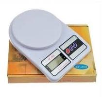 Balanza De Cocina Digital Para Alimentos 1gr A 7 Kg Oferta!