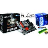 Combo Actualización De Pc 1151 - Ddr4 - Intel G3930