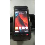 Nokia Xpress Music Tactil