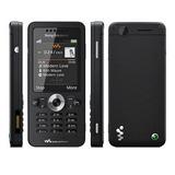 Sony Ericsson W302 - Rádio Fm, 2 Mp, Bluetooth - Novo