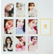 Photocard Originales Twice Twicecoster Lane2 Set Fotos Kpop