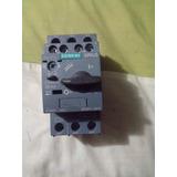 Guarda Motor Siemens Sirius