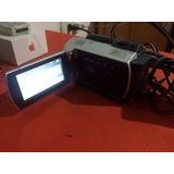 Camara De Video Dcrsr47 Sony