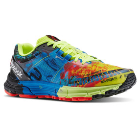 Zapatillas Lths One Cushion 3.0 Ag (multicolor)
